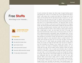 downloadfreestuffs.net screenshot
