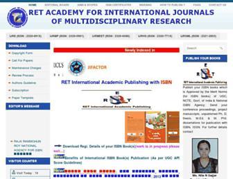 raijmr.com screenshot