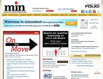 Thumbshot of Minonline.com