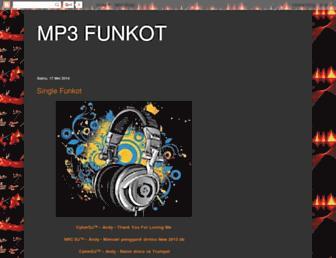 funkotanyar.blogspot.com screenshot