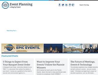 blog.cvent.com screenshot