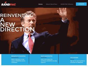 Thumbshot of Randpacusa.com