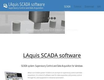 laquisscada.com screenshot
