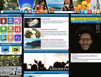regmurcia.com screenshot