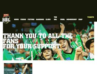 Thumbshot of Bigbash.com.au