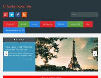 Main page screenshot of ezln.org