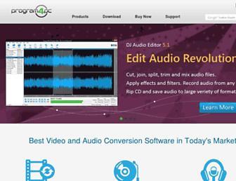 program4pc.com screenshot