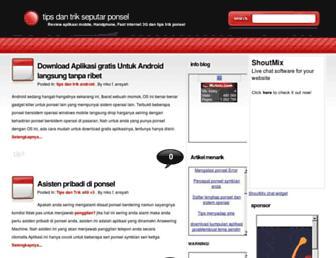 tips-trik-seputar-ponsel.blogspot.com screenshot