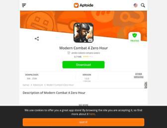 com-gameloft-android-gloftmc4m.en.aptoide.com screenshot