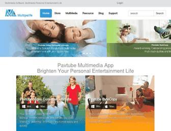 multipelife.com screenshot