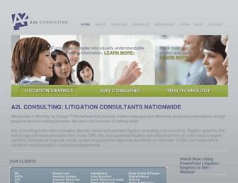a2lc.com screenshot