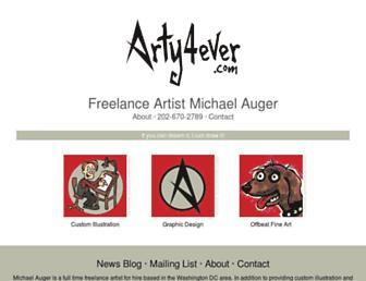 arty4ever.com
