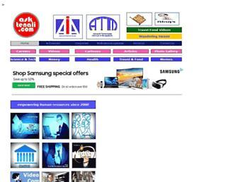 Thumbshot of Asktenali.com