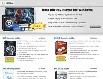 ufusoft.com screenshot