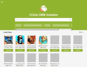 1clickobbapk.com screenshot