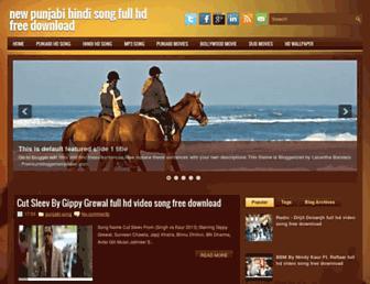 fatehzone.blogspot.com screenshot