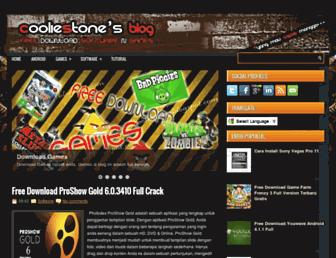cooliestone.blogspot.com screenshot