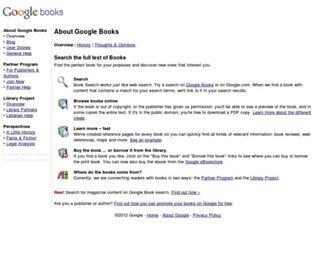 books.google.al screenshot