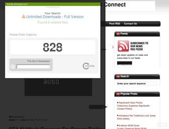 downloadgprs.blogspot.com screenshot