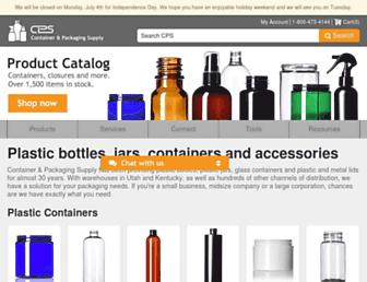 Thumbshot of Containerandpackaging.com