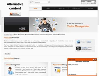 usetouchpoint.com.my screenshot