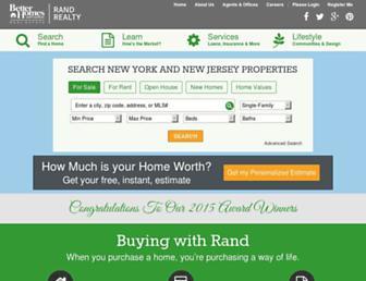 Thumbshot of Randrealty.com