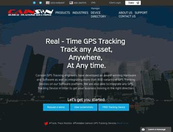 cainson.com screenshot