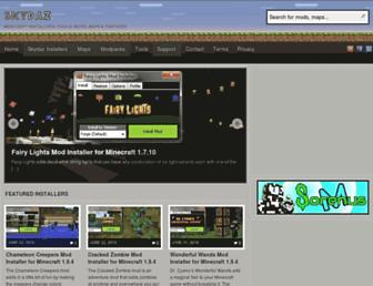 skydaz.com screenshot
