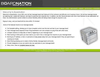 Thumbshot of Boardnation.com