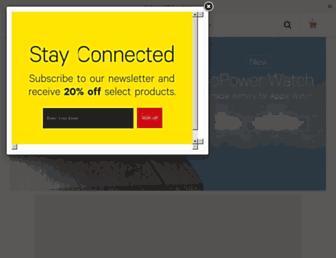 kanex.com screenshot