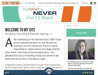 Thumbshot of Dorifriend.com