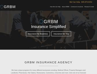grbminc.com screenshot