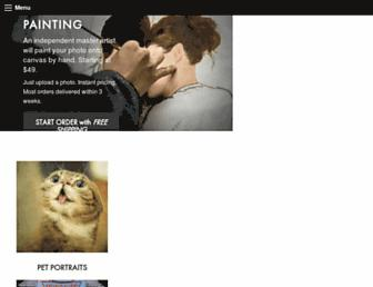 Thumbshot of Instapainting.com
