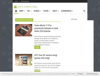 Thumbshot of Androido.pl