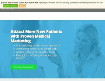 medpb.com screenshot