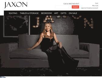 Thumbshot of Jaxonhome.com
