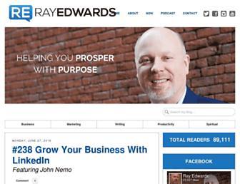 Thumbshot of Rayedwards.com