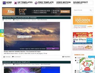 shareae.com screenshot