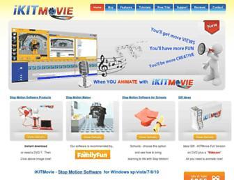 ikitmovie.com screenshot