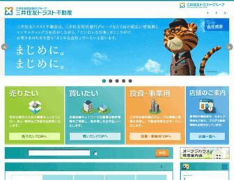 Thumbshot of Smtrc.jp