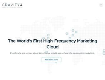 Thumbshot of Gravity4.com