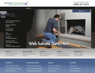 Thumbshot of Markethardware.com