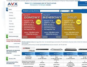 Thumbshot of Avx.pl