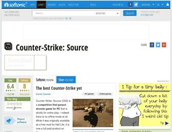 counter-strike-source.en.softonic.com screenshot