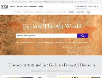Thumbshot of Artquid.com