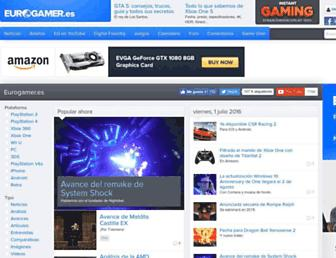 eurogamer.es screenshot