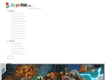 appskel.com screenshot