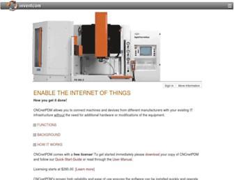 inventcom.net screenshot
