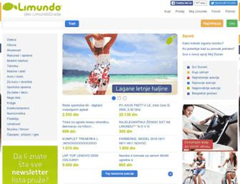 limundo.com screenshot