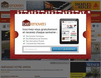 batirenover.com screenshot